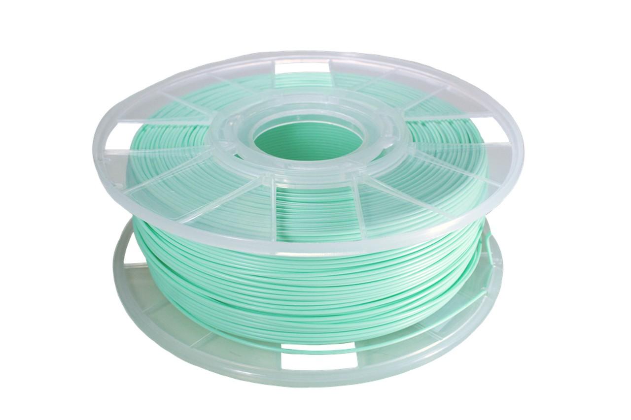 Filamento PLA - Pistache - Cliever - 1.75mm - 1kg + 1 Spray Fixador