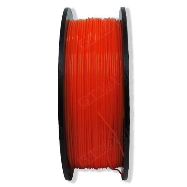 Filamento PLA Plus - Laranja - GTMax 3D - 1.75mm - 1KG