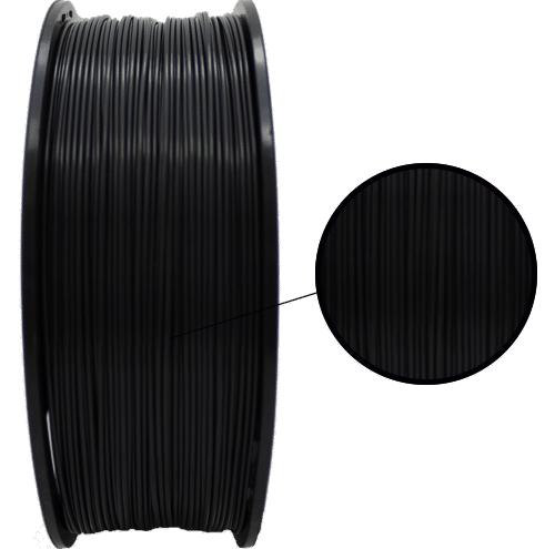 Filamento PLA - Preto - 3D Lab - 1.75mm - 500g