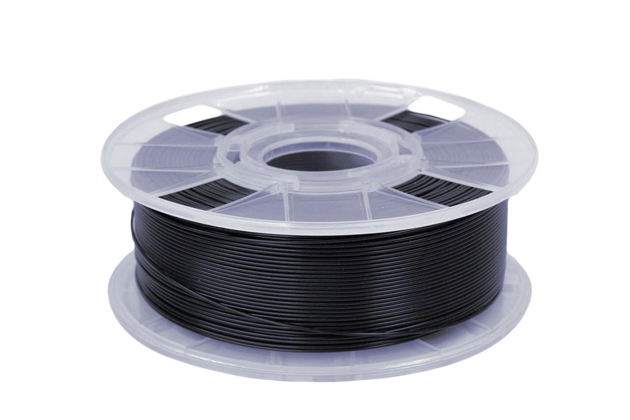 Filamento PLA - Preto - Cliever - 1.75mm - 1kg