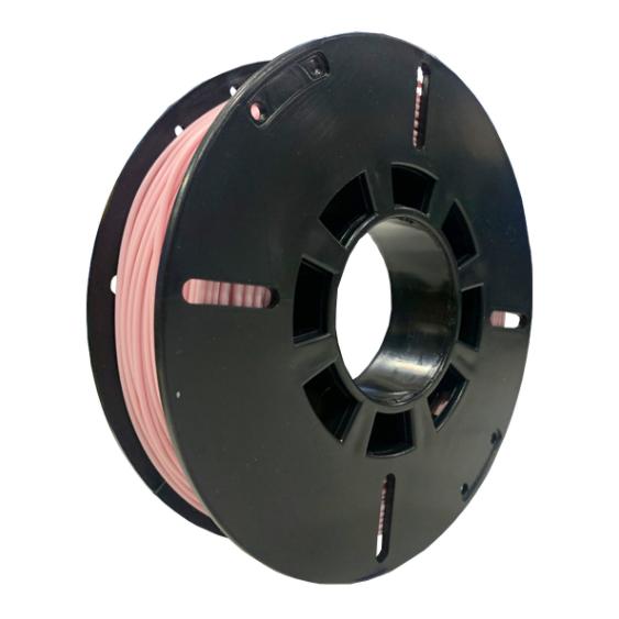 Filamento PLA - Rosa Bebê - 3D Lab - 1.75mm - 200g
