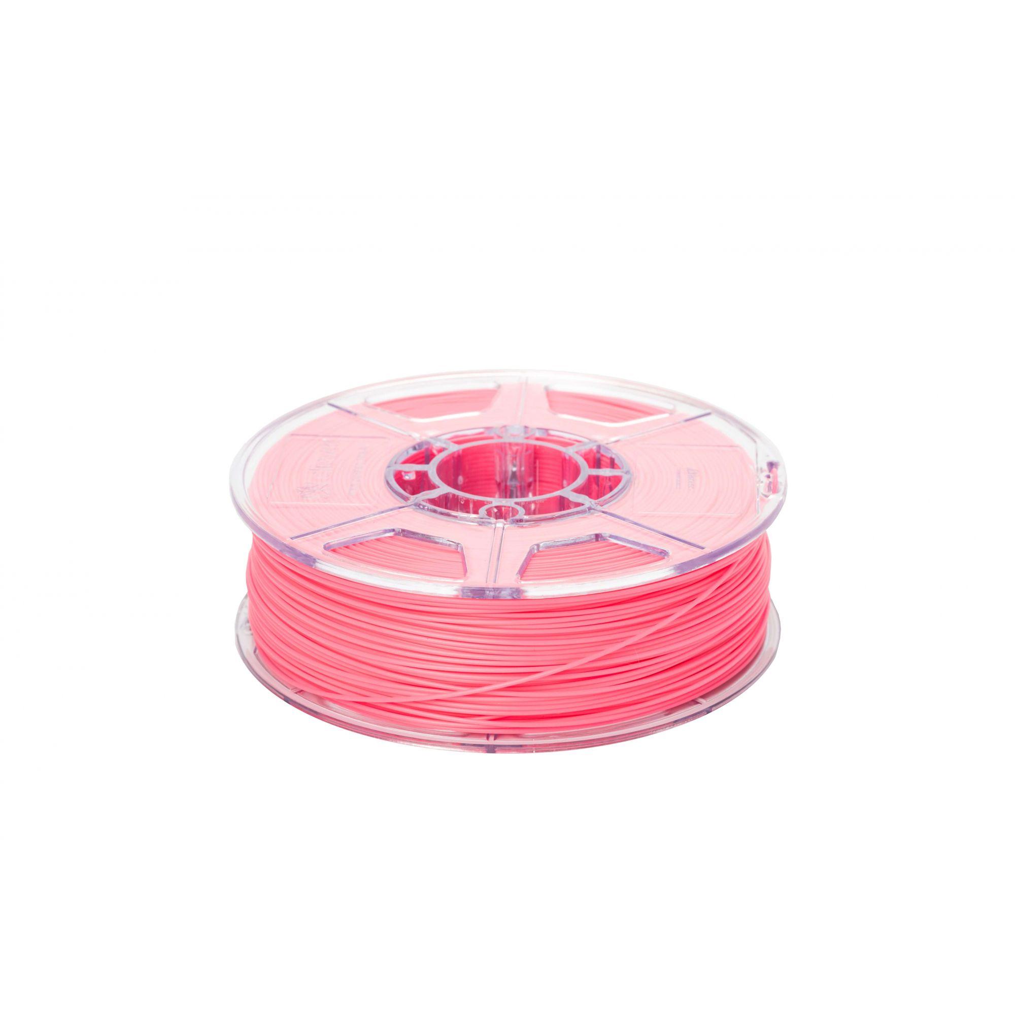 Filamento PLA - Rosa Claro - Cliever - 1.75mm - 1kg