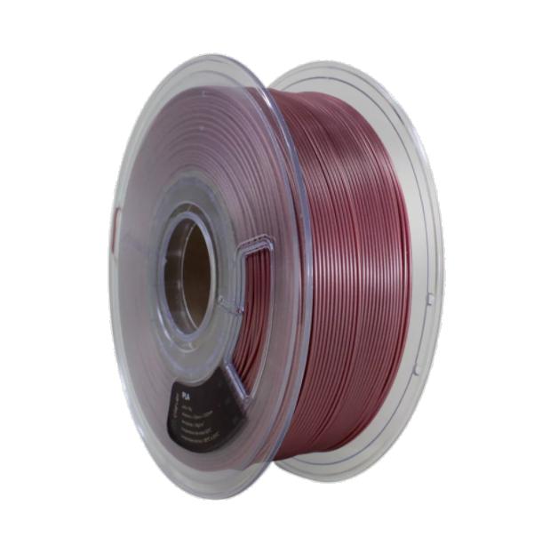 Filamento PLA - Rose Metalizado - Cliever - 1.75mm - 1kg
