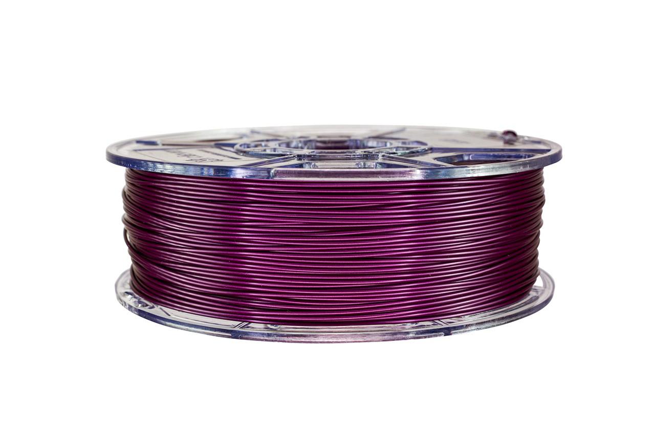 Filamento PLA - Roxo Metalizado - Cliever - 1.75mm - 1kg