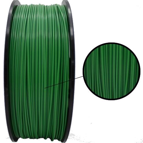 Filamento PLA - Verde - 3D Lab - 1.75mm - 500g