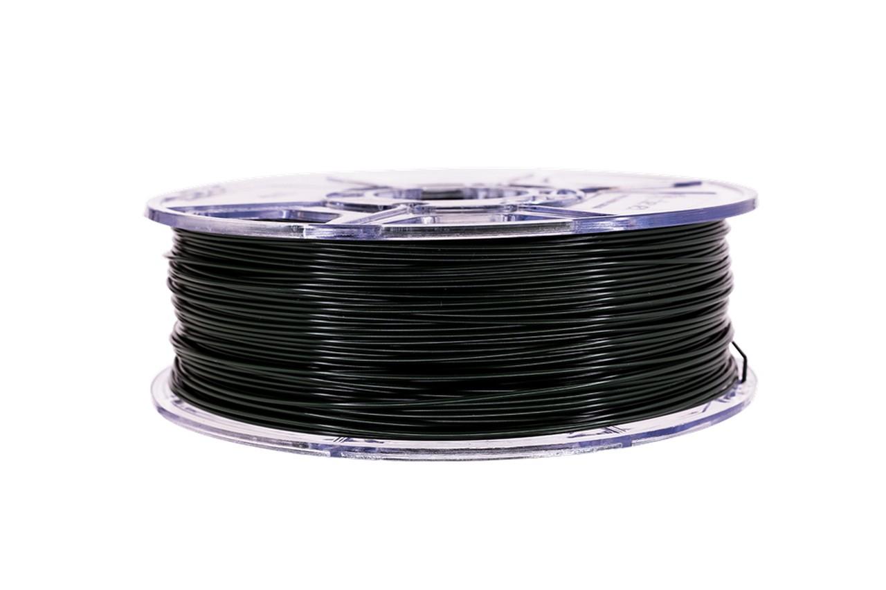 Filamento PLA - Verde Escuro - Cliever - 1.75mm - 1kg + 1 Spray Fixador