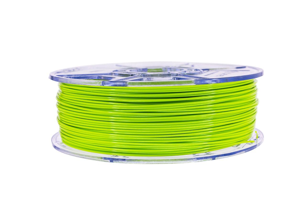 Filamento PLA - Verde Folha - Cliever - 1.75mm - 1kg