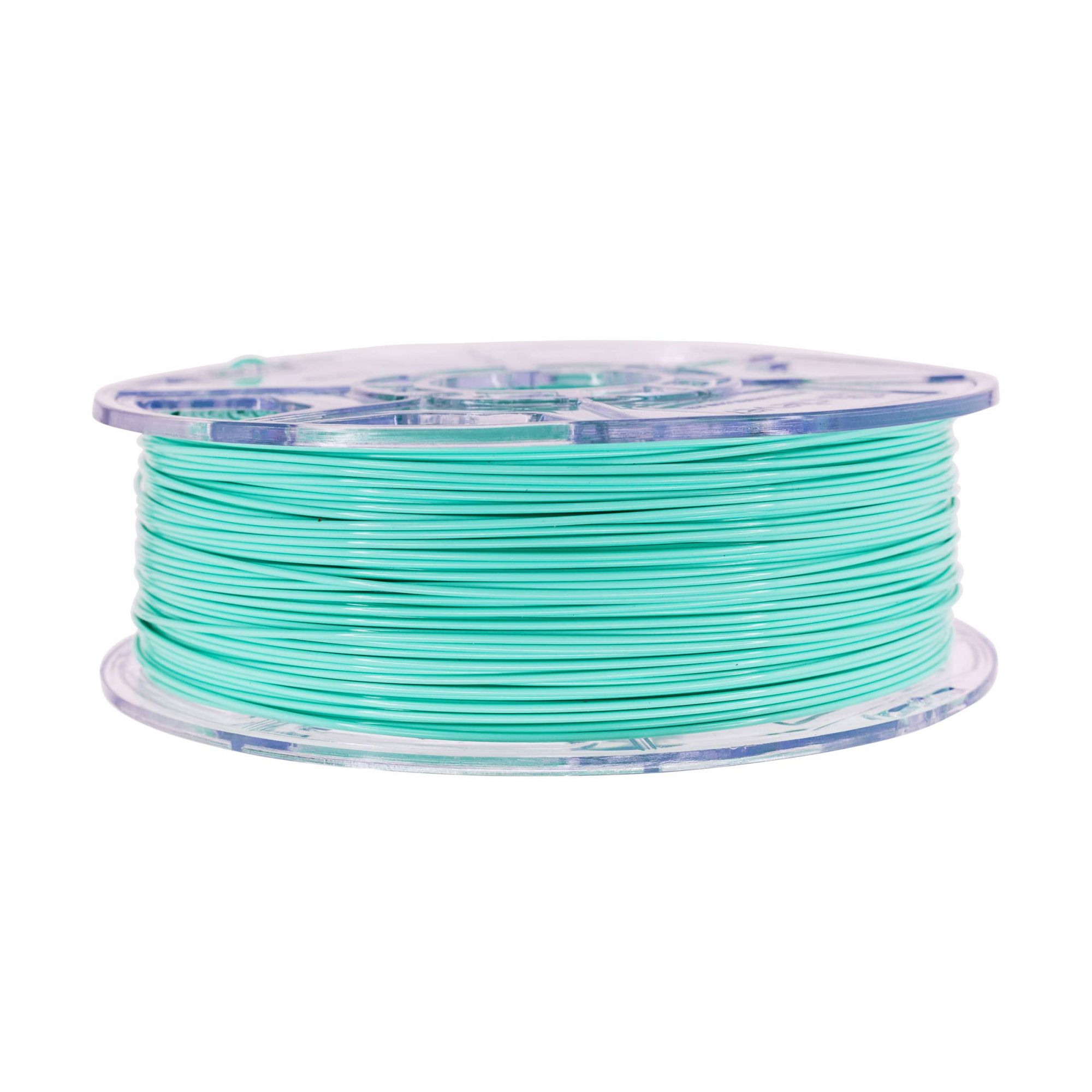 Filamento PLA - Verde Tiffany - Cliever - 1.75mm - 1kg