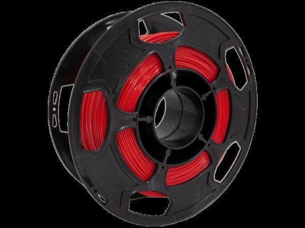 Filamento PLA - Vermelho - 3D Lab - 1.75mm - 500g