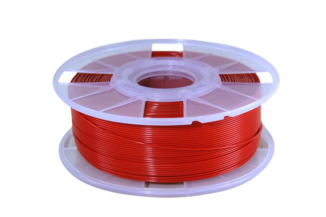 Filamento PLA - Vermelho - Cliever - 1.75mm - 1kg + 1 Spray Fixador