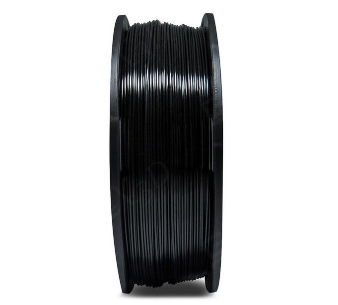 Filamento Tritan - Preto - 1.75mm - 1KG