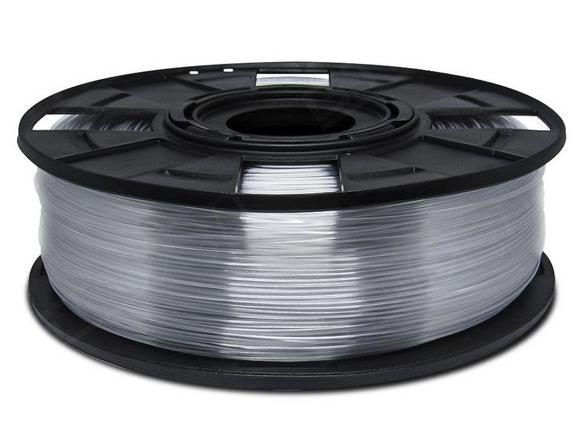 Filamento Tritan - Transparente - 1.75mm - 1KG