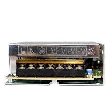 Fonte de alimentação 12V 10A - 360W 110/220V - GTMax 3D
