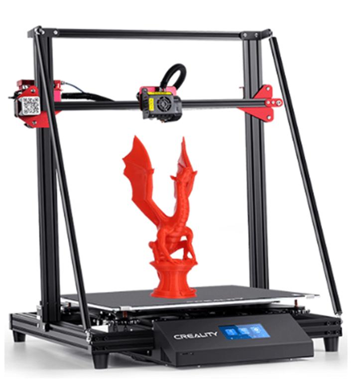 Impressora 3D Creality - CR 10 Max