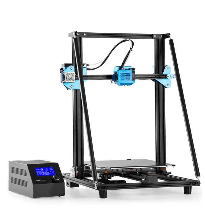 Impressora 3D Creality 3D® - CR 10 V2