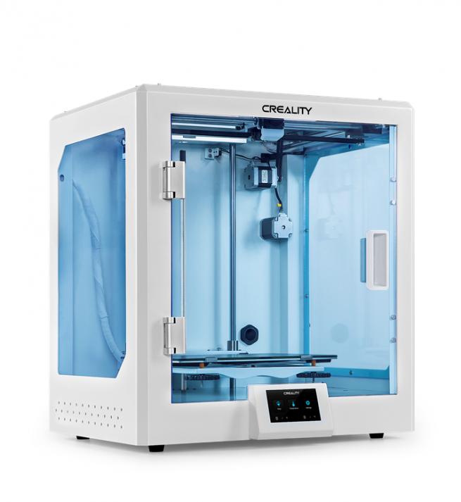 Impressora 3D Creality 3D® - CR 5 Pro