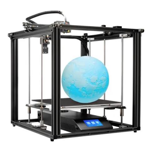 Impressora 3D Creality 3D® - Ender 5 Plus