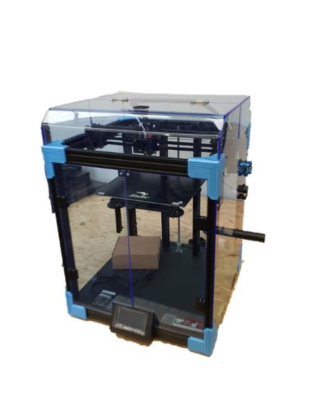 Impressora 3D  Creality 3D® + TOP Cover - Ender 6