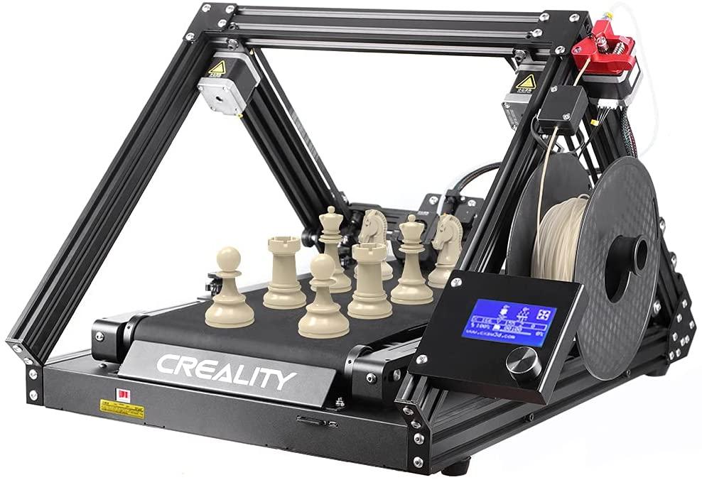 Impressora 3D - Creality 3DPrintMill - CR-30