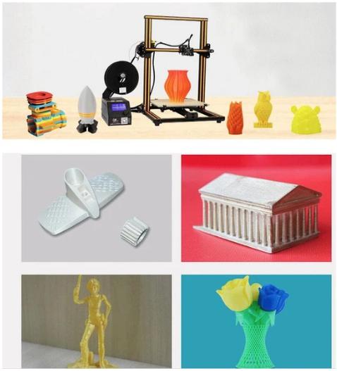 Impressora 3D Creality CR10S