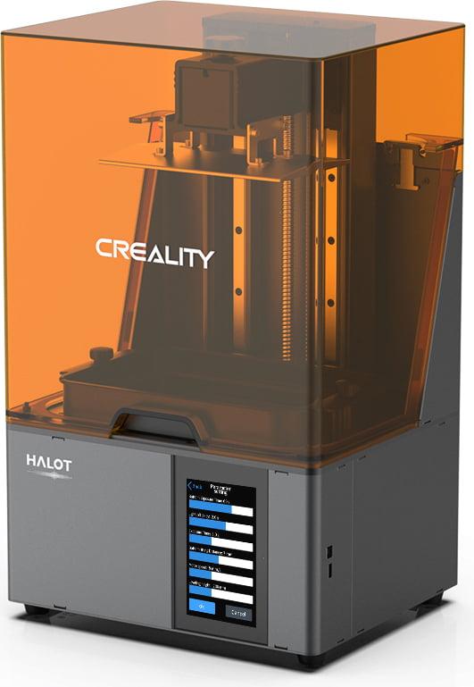 Impressora 3D - Creality - Halot - Sky - CL-89