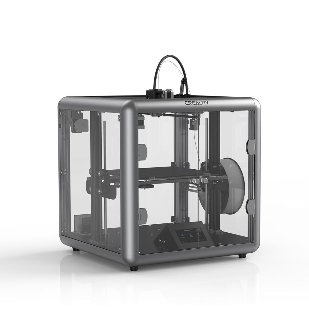 Impressora 3D - Creality - Sermoon D1