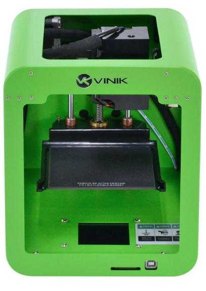 Impressora 3D Creati - Vinik