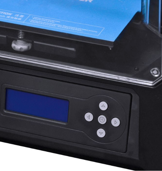 Impressora 3D Creator Pro - Flashforge + 2 Filamentos