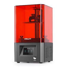 Impressora 3D de Resina - Creality LD-002H
