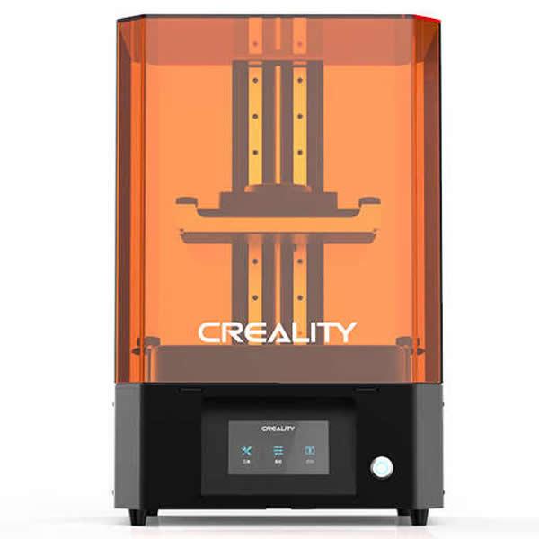 Impressora 3D de Resina - Creality LD-006