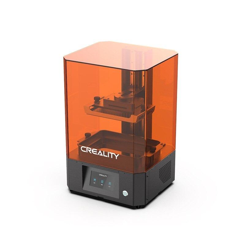 Impressora 3D de Resina - Creality LD-006 - SLA/DLP