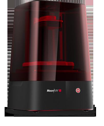Impressora 3D de Resina - SprintRay Moonray S100 - 3D Touch