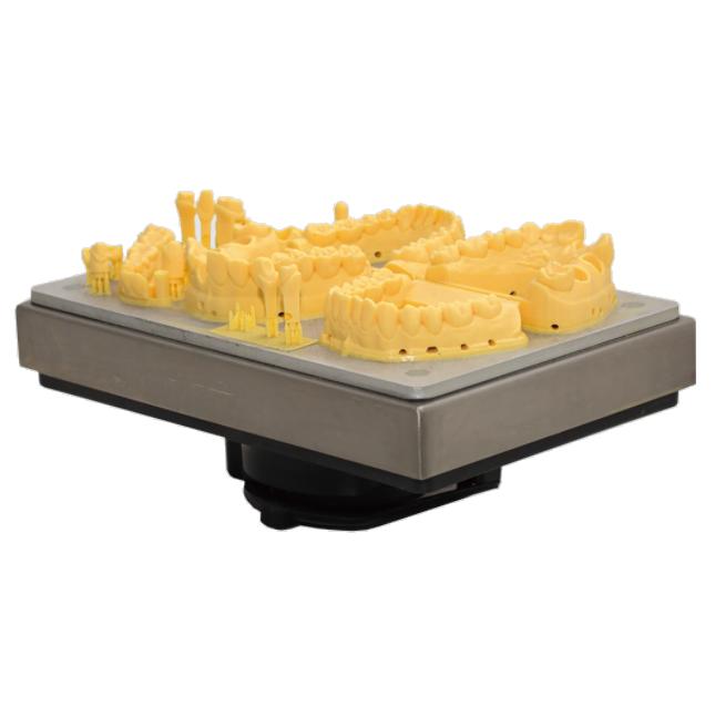 Impressora 3D de Resina - Uniz Slash - 3D Touch