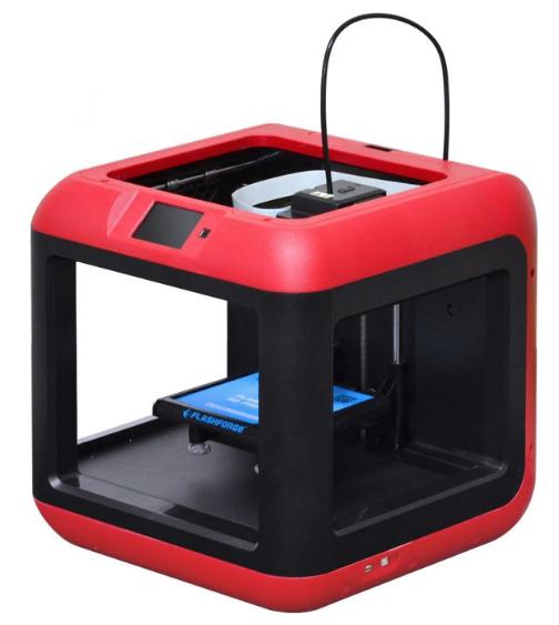 Impressora 3D Finder - Flashforge