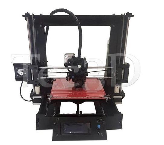 Impressora 3D Graber I3 - Tec3D