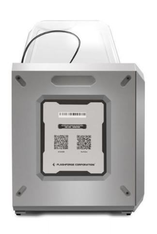 Impressora 3D Guider IIS - Flashforge