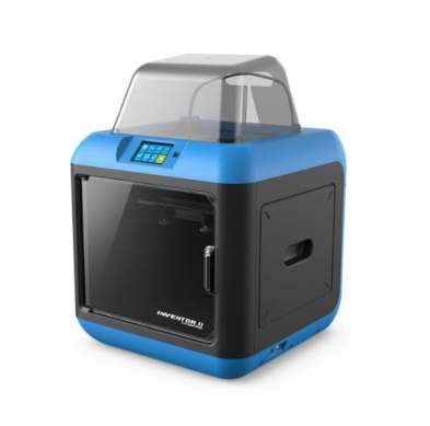 Impressora 3D Inventor ll