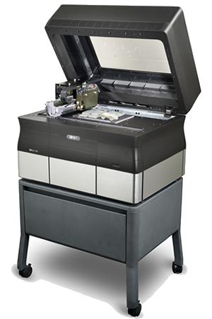 Impressora 3D Objet30 Pro - Stratasys
