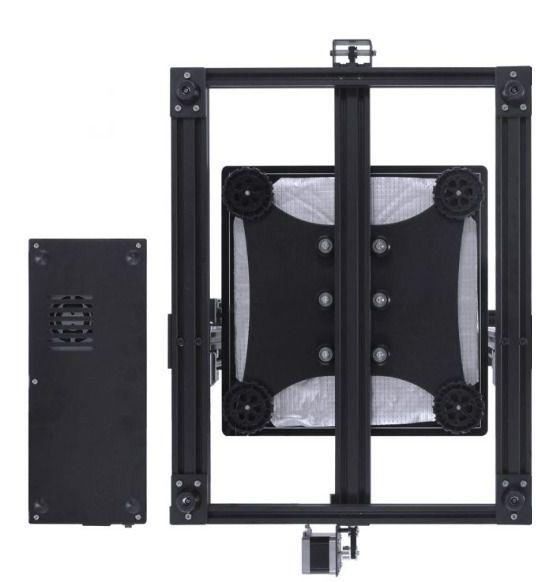 Impressora 3D Pcyes - Faber 10