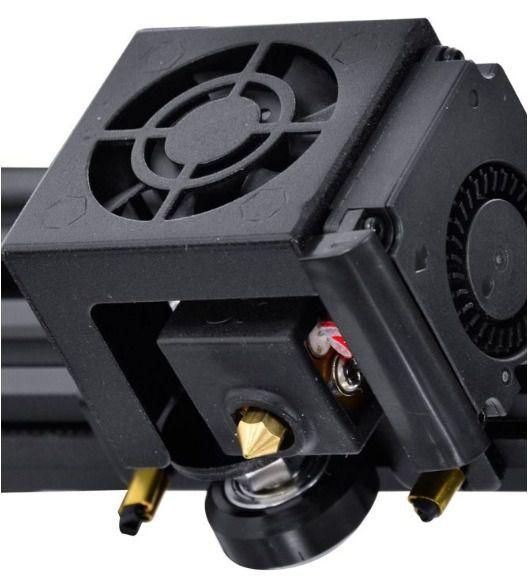 Impressora 3D Pcyes - Faber 3