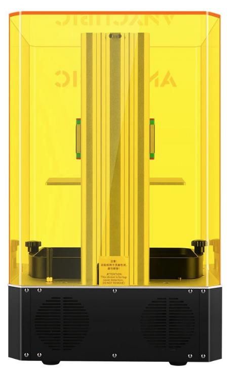 Impressora 3D - Photon Mono X - Resina UV/LCD Mono - Anycubic