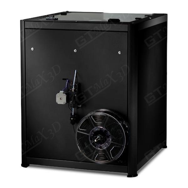 Impressora 3D Profissional - GTMAX3D A3V2 + 1KG De ABS