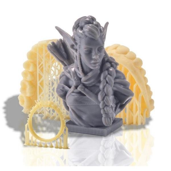 Impressora 3D SLA - Resin One + Software Zenith