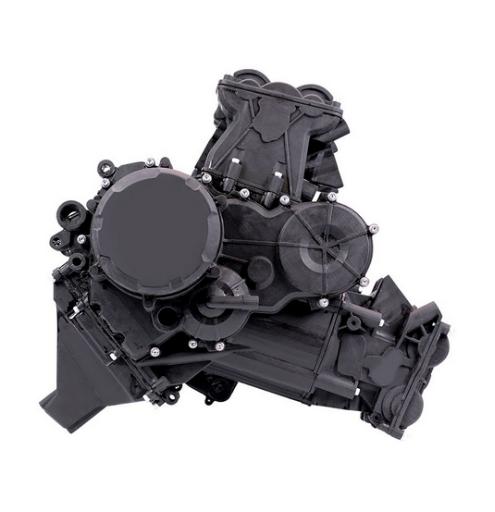 Impressora 3d de Resina - Liquid Crystal PRO