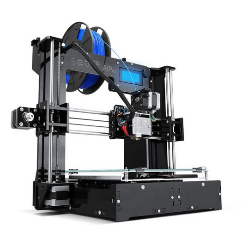 Impressora 3D AiP - Sethi3D - 1.75mm + 1 KG de ABS