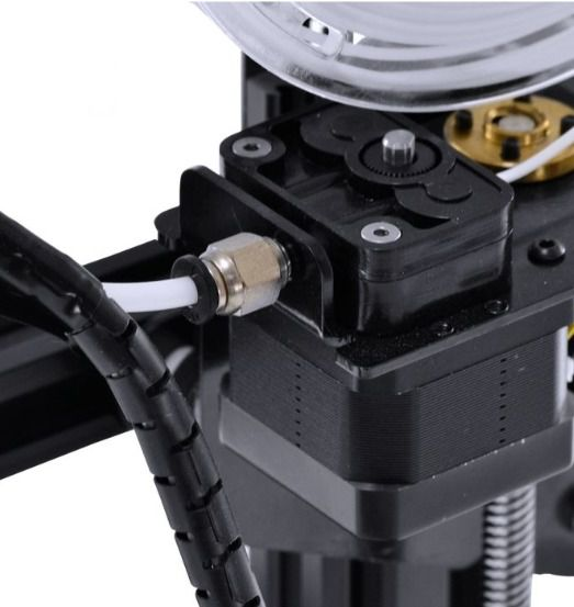 Kit impressora 3d NLT - 85