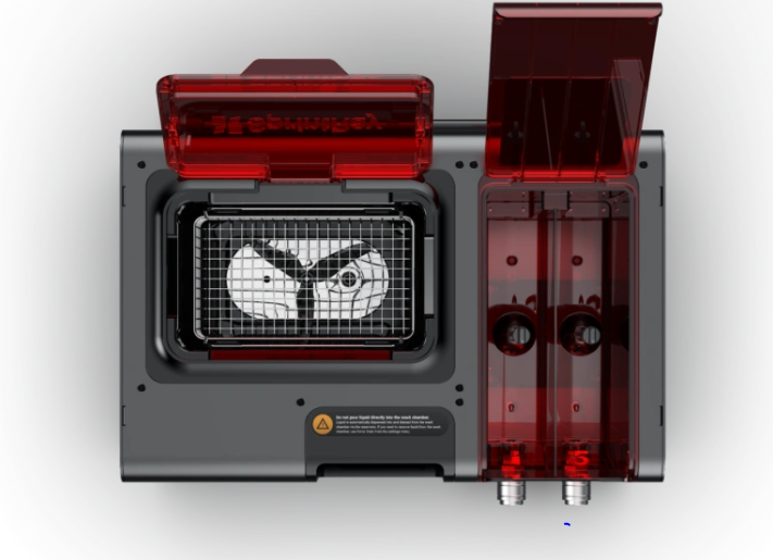 Lavadora e Secadora - SprintRay Pro Wash/Dry
