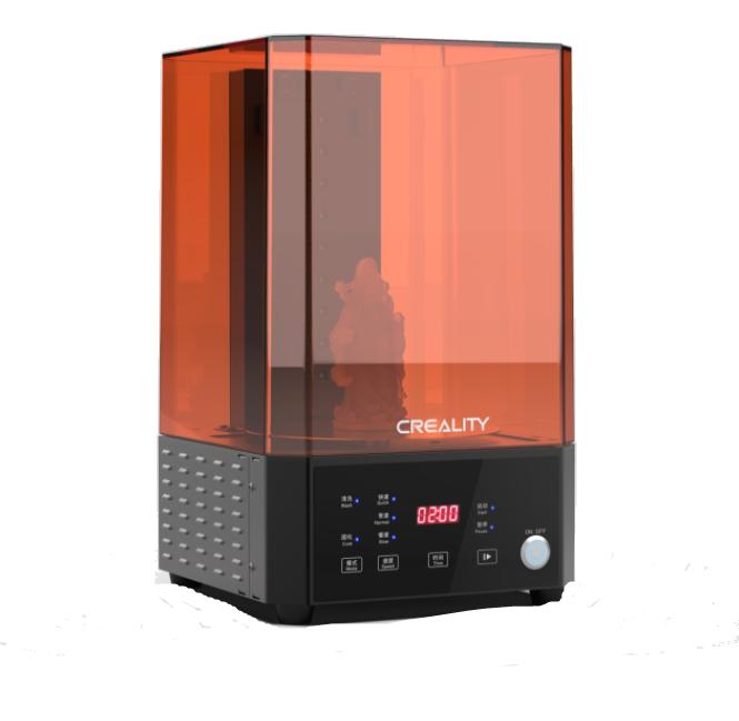 Máquina de Lavagem e Cura - 3D UW-01- Creality