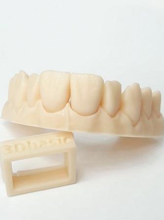 Resina Cosmos - Dental - Yller - DLP - 405nm - 1 litro