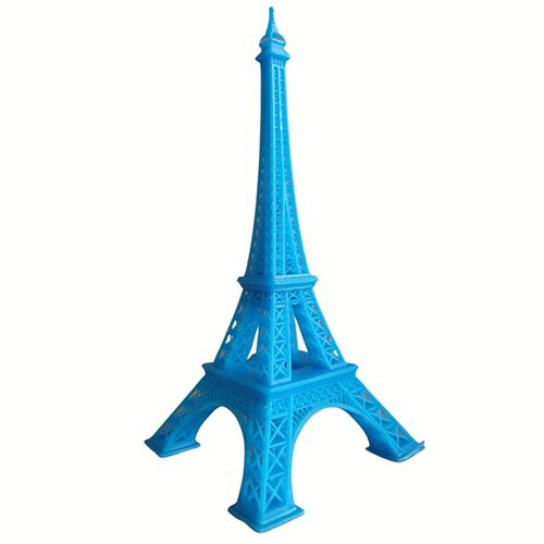 Resina Pro de Alta Performance - Azul - Dental - Loja 3D - DLP/LCD - 500 ml